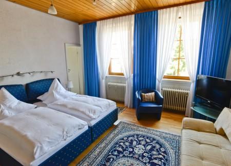 Gästehaus Wörner - Adelberg