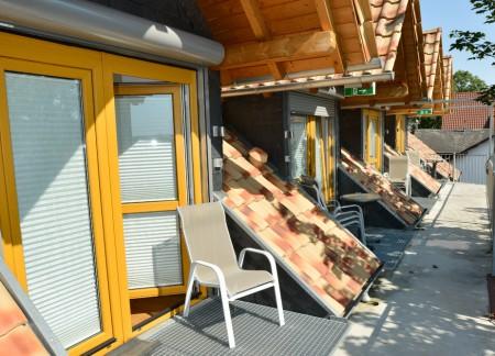 Gästehaus Wörner - Fliederblüte
