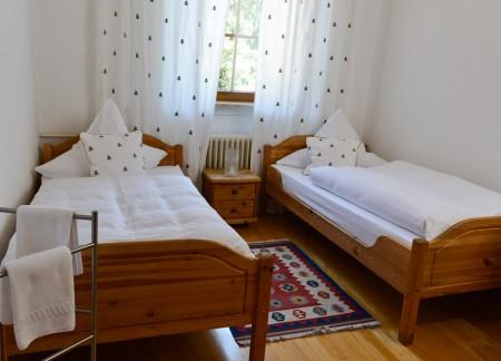 Gästehaus Wörner - Herrgottskissen