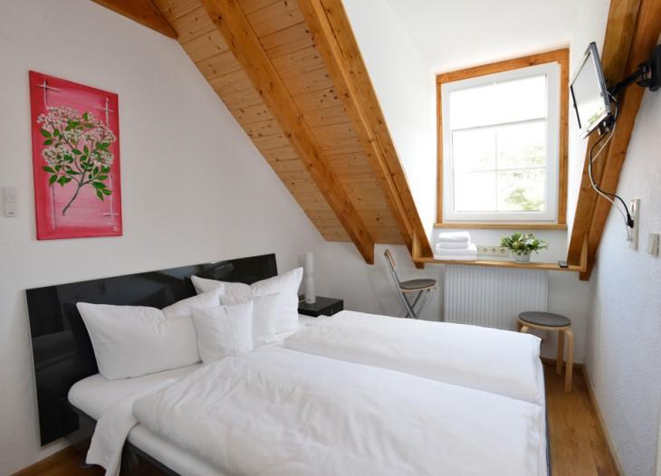 Gästehaus Wörner - Holunderblüte