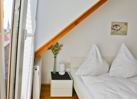 Gästehaus Wörner - Lavendelblüte